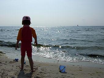 Erleben Sie ein Paradies für Kinder